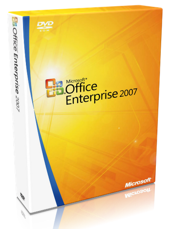 download full version of office 2007