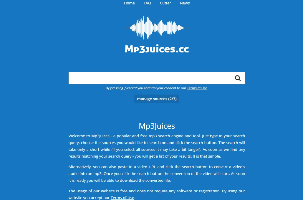 Top 5 Best Free Online Mp3 Music Download Sites Techfeone