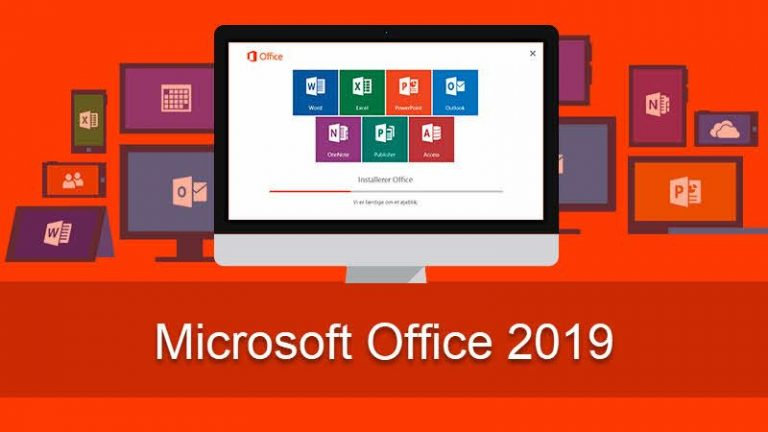 Download Microsoft office 2019 profesional + License key